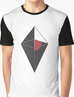 No mans Sky Logo Graphic T-Shirt
