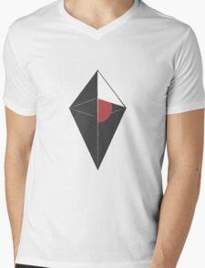 No mans Sky Logo Mens V-Neck T-Shirt