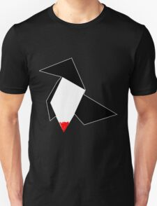 Bird Origami T-Shirt
