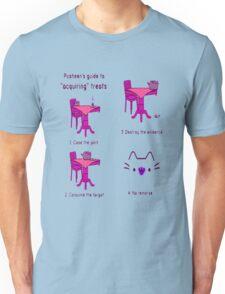 pussies adventure Unisex T-Shirt