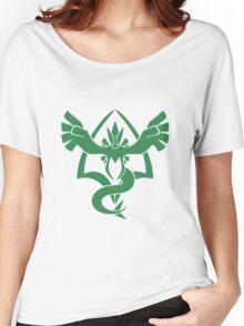 Lugia Pokemon Go Team Harmony Women's Relaxed Fit T-Shirt