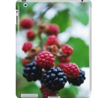 Very Berry iPad Case/Skin