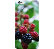 Very Berry iPhone Case/Skin