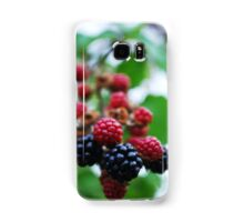 Very Berry Samsung Galaxy Case/Skin