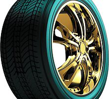 tire by geot