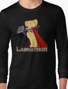Labrathor Long Sleeve T-Shirt