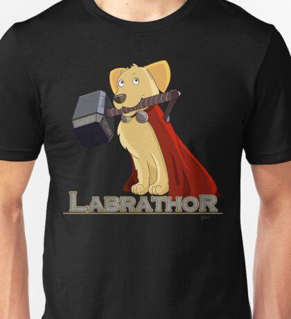 Labrathor Unisex T-Shirt