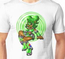 Xbox Pin-up Girl Unisex T-Shirt