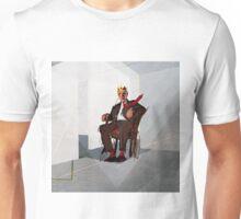 untitled no: 744 Unisex T-Shirt