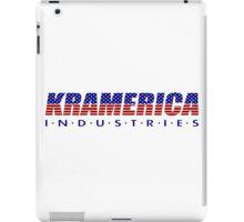 Kramerica Industries iPad Case/Skin