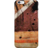 untitled no: 746 iPhone Case/Skin