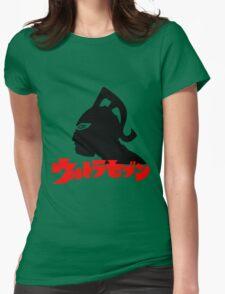 CLASSIC ULTRAMAN 7 JAPAN SUPERHERO Womens Fitted T-Shirt