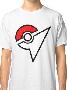 Pokemon Symbol Classic T-Shirt