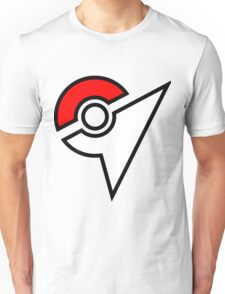 Pokemon Symbol Unisex T-Shirt