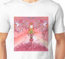 Uterus Unisex T-Shirt