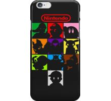 I'm a Nintendo Fan iPhone Case/Skin