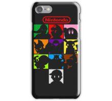 I'm a Nintendo Fan iPhone Case/Skin