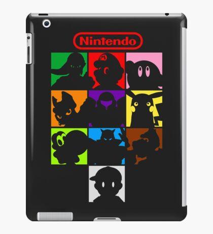 I'm a Nintendo Fan iPad Case/Skin
