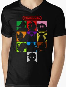 I'm a Nintendo Fan Mens V-Neck T-Shirt