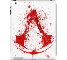 ASSASSIN iPad Case/Skin