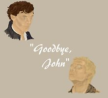 Goodbye, John. by TheNyl