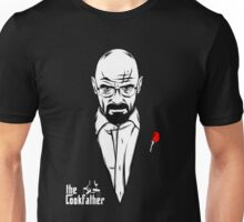 THE COOKFATHER Unisex T-Shirt