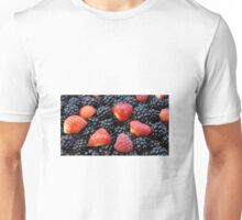 Mixed berries Unisex T-Shirt