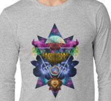 GalacticNature Long Sleeve T-Shirt