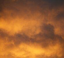 FireSky by livmaggio
