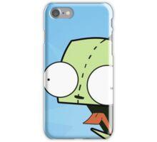 Cartoon Zombie iPhone Case/Skin
