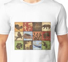Season's Lodge Unisex T-Shirt