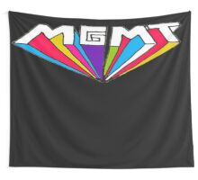 MGMT #2 Wall Tapestry