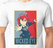 Rikka - Wicked Eye Unisex T-Shirt