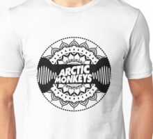 The Arctic Monkeys - Music Group Unisex T-Shirt