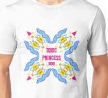 Toxic Princess Unisex T-Shirt