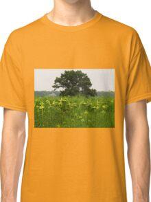 Rural landscape Classic T-Shirt