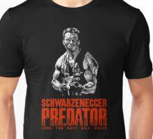 PREDATOR - NES CLASSIC GAME INTRO Unisex T-Shirt