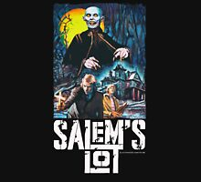 Salem's Lot Stephen King Unisex T-Shirt