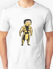 Scorpion (UMK3/MKT) T-Shirt