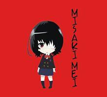 Misaki Mei Unisex T-Shirt