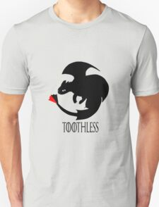 Toothless / Game of Thrones T-Shirt