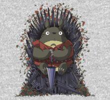 The Umbrella Throne Kids Clothes