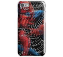 Seeing a drunken Spider, oh man! iPhone Case/Skin