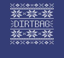 """""""Dirtbag"""" ugly knitted sweater Pullover"""