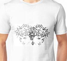 """""""Duality"""" Unisex T-Shirt"""