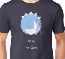 Re: Zero - Rem  Unisex T-Shirt