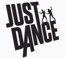 Just Dance Kids Tee