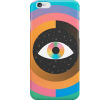 Path to Infinity iPhone Case/Skin
