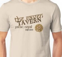 The Raven Tavern Unisex T-Shirt