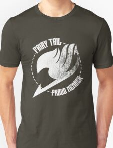 Fairy Tail - Proud Member T-Shirt